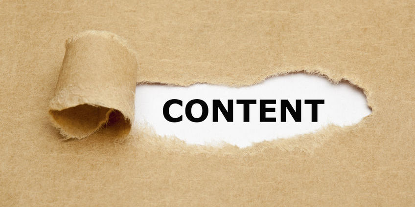 We Have Concerns About Content Quantity Vs. Quality
