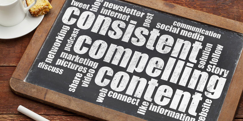 "Why Consistency Is More Important Than ""Right"" in Copywriting"